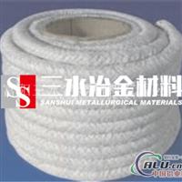 陶瓷纤维绳(盘根)
