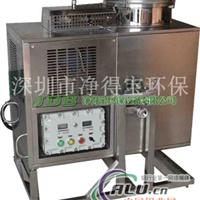 数控防爆型溶剂回收机