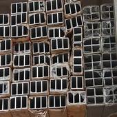 外表氧化铝方管6063方铝管规格