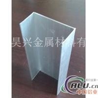 6063铝合金曹,2A12铝槽规格