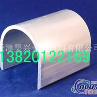 6063铝槽,6063T5铝管