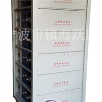 3000A75V并機型鋁氧化電源