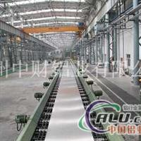 6061T6淬火铝板生产厂家