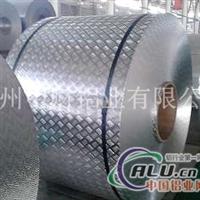 哪儿生产防滑铝卷铝板