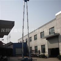 东莞柱式铝合金升降机