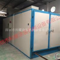 工业固化炉设计、涂装固化炉