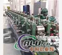 电梯导轨型材全自动生产线设备
