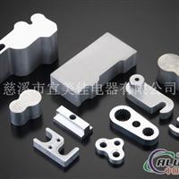 汽車空調系統減震用鋁型材