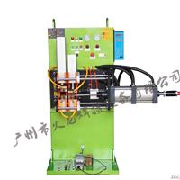空调铜铝管对焊机