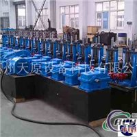 电器骨架型材全自动生产线设备