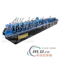 管径50直缝高频焊管机设备
