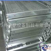建筑工地常用脚手架生产线设备