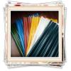 alloy 3003 color coated corrugated aluminium roofing sheet