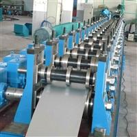 立体车库边梁型材生产线设备