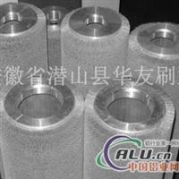 鋁板熱軋生產線清刷輥