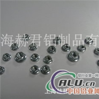 各种规格铝型材配件平机螺栓