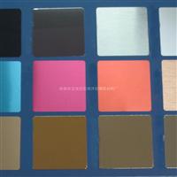 粉末喷漆5052彩色铝板  氧化铝板