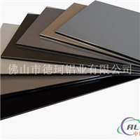 氟碳铝塑复合板