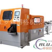 全自动高速金属圆锯机LYJ150