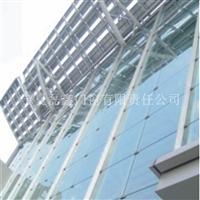宁夏玻璃幕墙