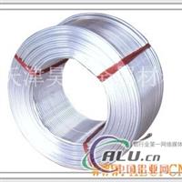 铝盘管,云南6063方铝管,纯铝管