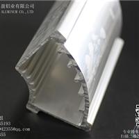 广东厂家直供异形工业铝合金型材