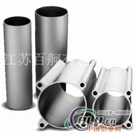 电机气缸铝型材