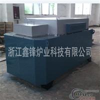無坩堝鋁水保溫爐 鋁液保溫爐