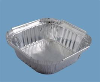 4004 4343 aluminum foil of alloy for different usage construction, boat, packing