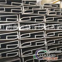 动车铝合金型材2