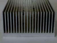 生产加工散热器铝合金型材