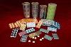 0.02-0.04 Thickness 8011 Pharmaceutical Foil/Aluminum Foil