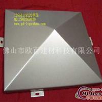 广交会铝单板幕墙氟碳铝单板