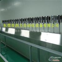 涂装装备厂家供应喷涂临盆线  自动喷漆临盆线
