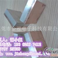 金泓供应优质铜铝复合板带制作