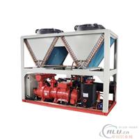 低温空气源高温热水机