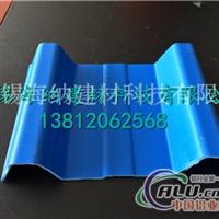 厂家直销PVC塑钢瓦