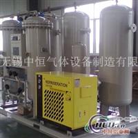 铝行业铸轧专业制氮机 氮气保护