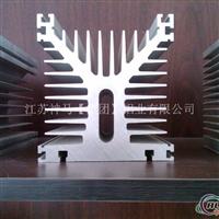 電機散熱鋁型材