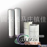 焊接烟尘阻燃除尘滤芯
