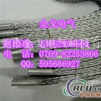 供应铝丝编织带,铝编织带生产厂家