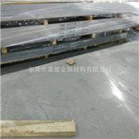 供应出口 高强度易切割2024铝板