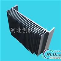 工业型材 散热器型材