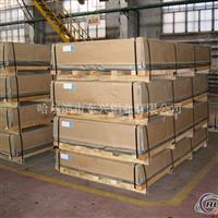长期供应5052铝板厚铝板预拉伸板