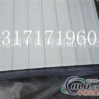 铝板网彩钢穿孔压型钢板0.4