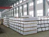 山东1050铝板厂家生产成批出售
