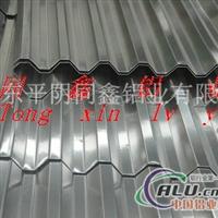 生产加工压型铝板