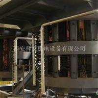 10噸中頻爐、中頻電爐、中頻熔煉爐