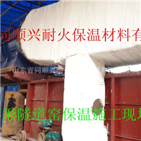 热风炉加氢炉专用耐火保温模块