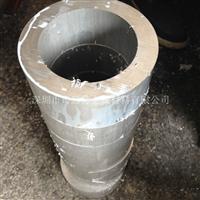 2A12无缝厚壁铝管 精抽铝管